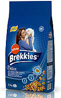 Корм для кошек с рыбой Brekkies Excel Delice Fish