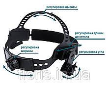 Наголовник для маски Optech S777C