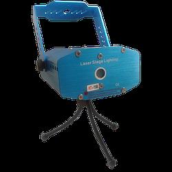 Лазеный проектор HT 7