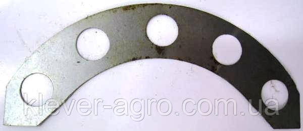 Прокладка главной пары МТЗ В=0,2 мм регулир. (пр-во МТЗ)