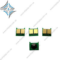 Чип HP 1215/ 2025/ 1025/ 1415/ 3525/ M251/ 4025/ 5225 Magenta Universal (J13M) JYD