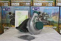 Турбина, турбокомпрессор ТКР 6 - Трактор МТЗ / Д-245, фото 1