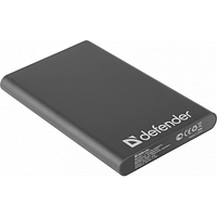 Батарея универсальная Defender Lavita 5000mAh Li-pol USB*1 1A (83631)