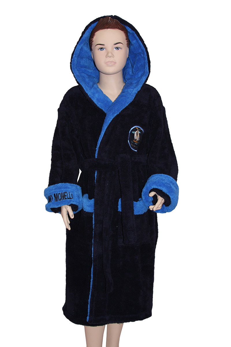 de0052132d648 Подростковый мужской халат Massimo nonelli, цена 690 грн., купить в ...