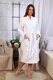 Махровый халат для гостиниц и отелей