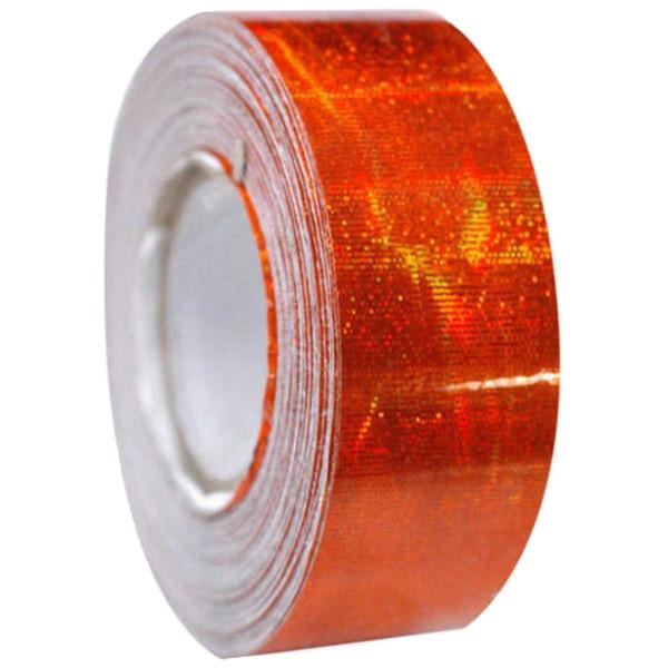Обмотка обруча Pastorelli Galaxy 11м 01966 оранжевый
