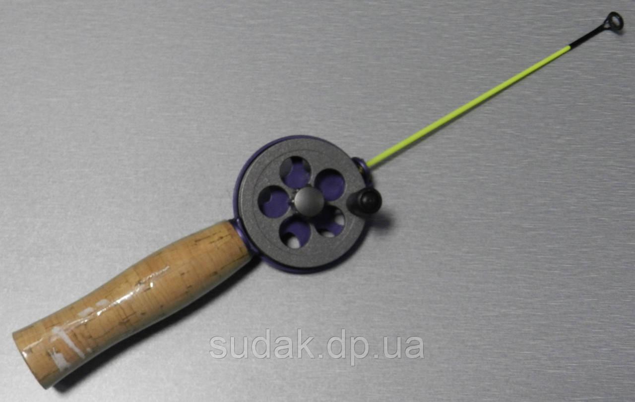 Удильник зимний Salmo ICE FIN 422-03