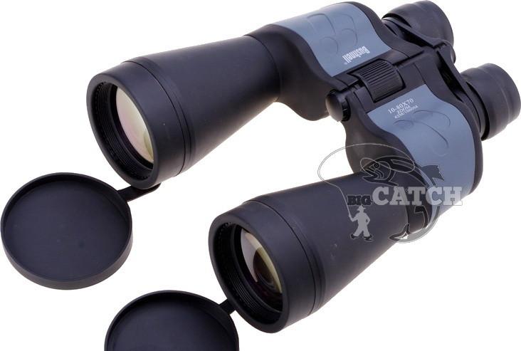 Бинокль Bushnell 10-80*70 черный