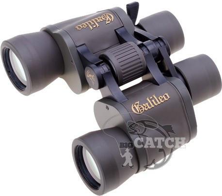 Бинокль Galileo 10-30X56 56мм