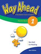 Way Ahead 1 Practice Book ISBN: 9781405058520