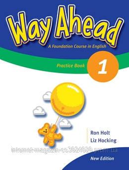 Way Ahead 1 Practice Book ISBN: 9781405058520, фото 2