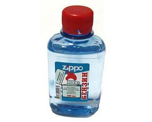 Бензин для заправки зажигалок отчищенный Zippo 130 мл