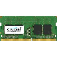 Модуль памяти для ноутбука SoDIMM DDR4 16GB 2666 MHz MICRON (CT16G4SFD8266)