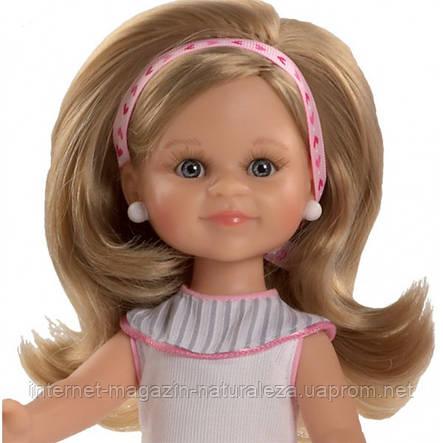 Кукла Paola Reina Карла клепочка, фото 2