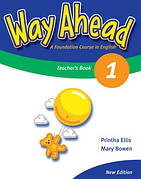 Way Ahead 1 Teacher's Book ISBN: 9781405058575