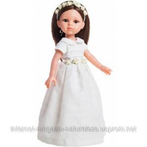 Кукла Paola Reina свадебная Керол