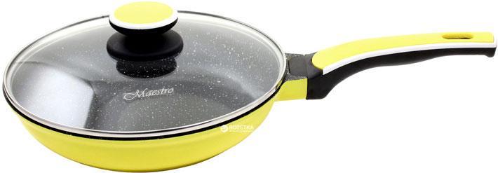 Сковородка Ceramic Coating ( сковорода ) MR1220-28