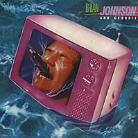CD диск - Brian Johnson and Geordie