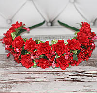 Обруч Трояндочка