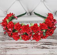 Обруч Трояндочка, фото 1