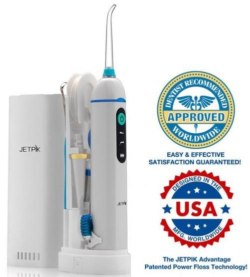 Зубний центр JetPik JP210 Solo