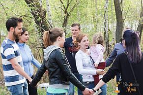 Квест на день рожденья Антона от его семьи 21.04.18 4