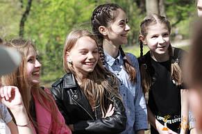 Квест на природе для Кати 12 лет 22.04.18 1