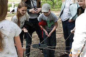 Квест на природе для Кати 12 лет 22.04.18 4