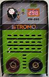 Зварювальний апарат STROMO SW295, фото 6