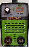 Зварювальний апарат STROMO SW295, фото 7