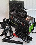 Сварочный аппарат STROMO SW295, фото 2