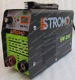 Зварювальний апарат STROMO SW295, фото 4