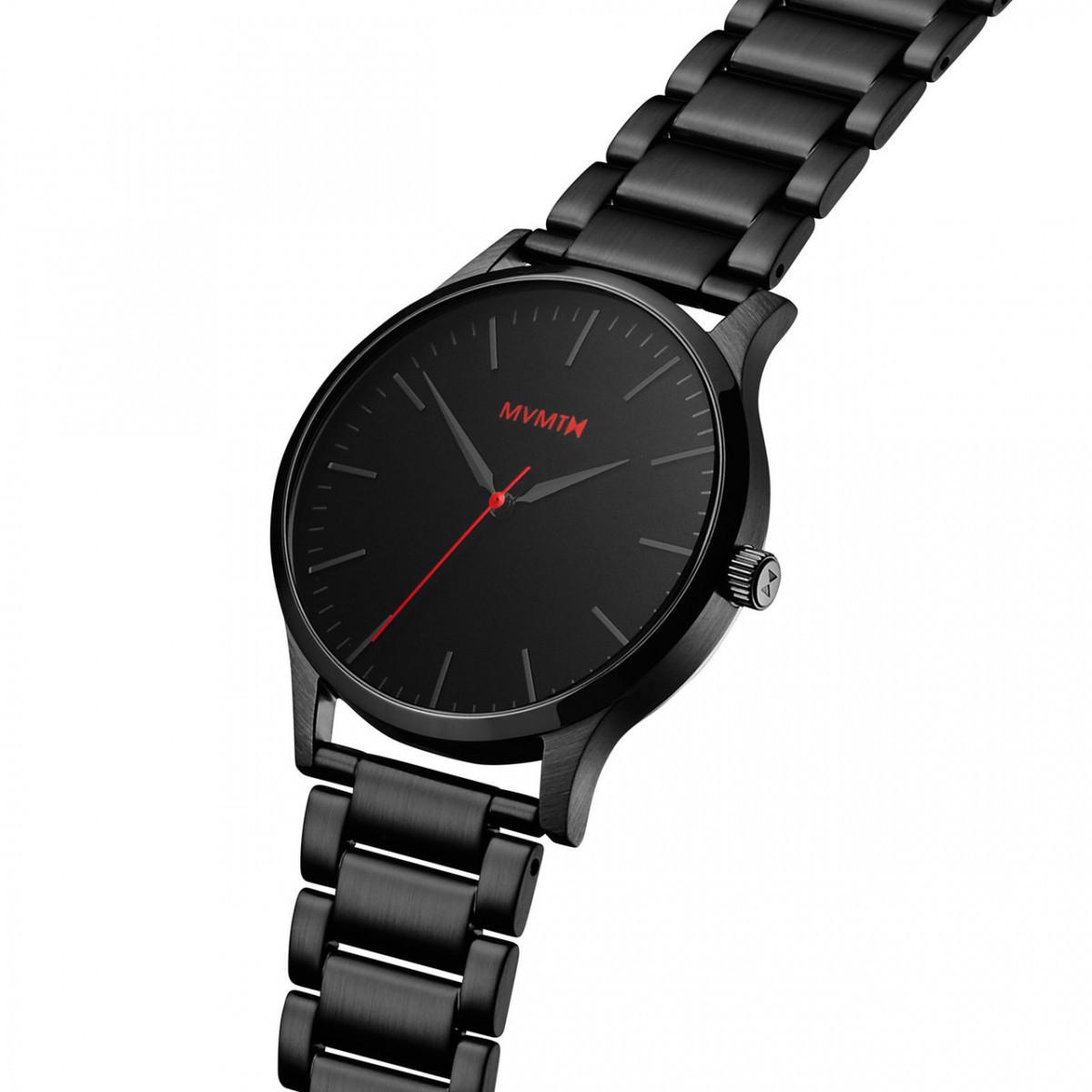 Стильные мужские наручные часы от mvmt