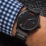 Стильные мужские наручные часы от mvmt, фото 6