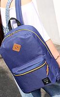 Рюкзак городской мужской женский Teenage синий