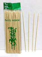Бамбуковые шпажки, 20см