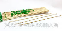 Бамбуковые шпажки,25 см