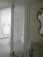 Плитка зеркальная с фацетом