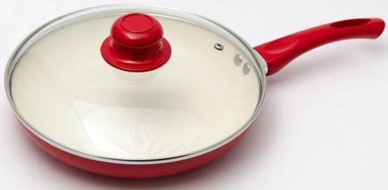 Сковорода с керамическим покрытием 1201-22 MR, фото 1