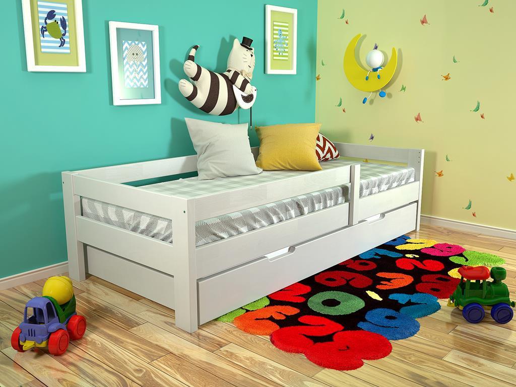 Кровать детская Альф