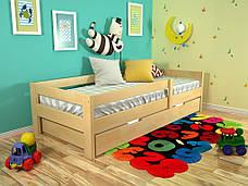 Кровать детская Альф, фото 2