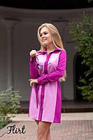 Женское стильное платье Пари, фото 1