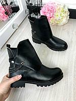 VIP ботинки Zara 2в1 41
