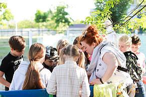 Квест для детей в школе для Ярославы 10 лет 11.05.2018 3