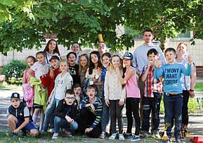 Квест для детей в школе для Ярославы 10 лет 11.05.2018 5