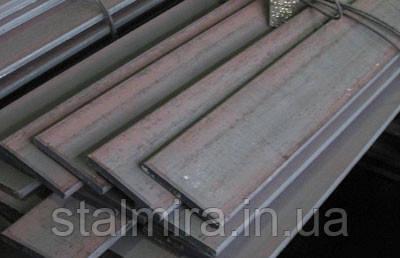 Полоса стальная 20х4, марка стали: 3пс