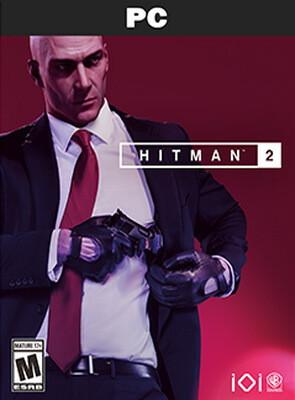 Hitman 2 (PC) Электронный ключ