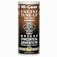 Мягкий очиститель ДВС со средним и сильным износом с SMT2 Hi-Gear
