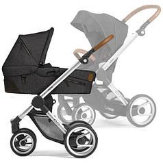 Детская универсальная коляска 2 в 1 Mutsy EVO Industrial