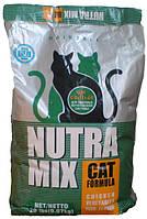 Корм для кошек Nutra Mix Hairball Formula